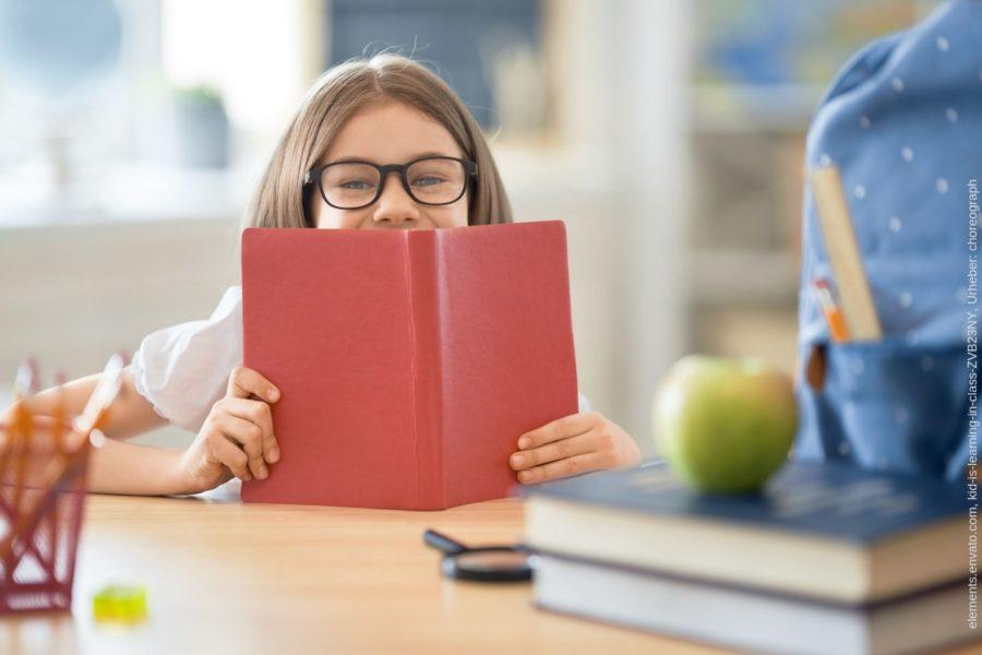 Lerntechnik - Hier findest du Erfolgstipps für schnelles und sicheres Lernen