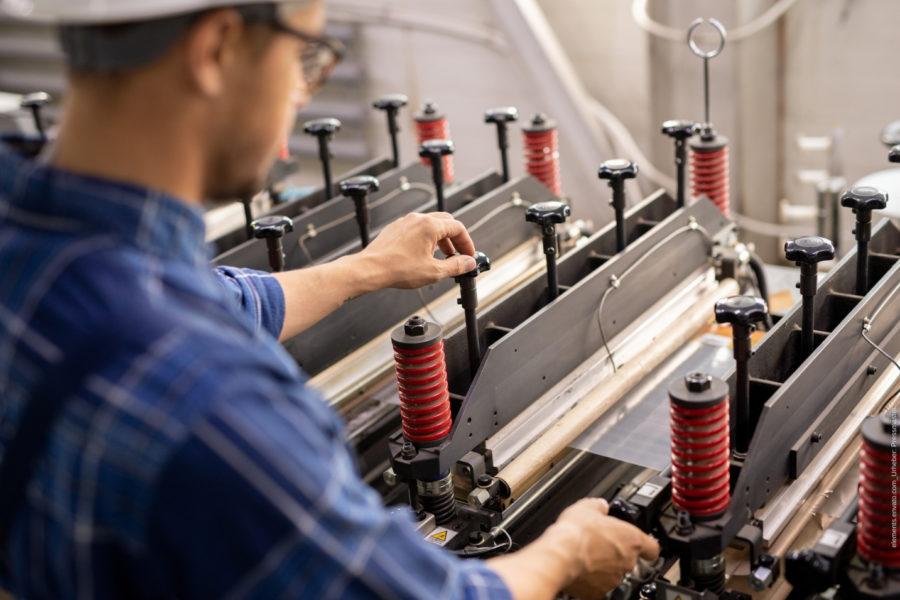 Mit professionellem Industriedesign die Qualität eines Produktes optimieren und nachhaltig steigern