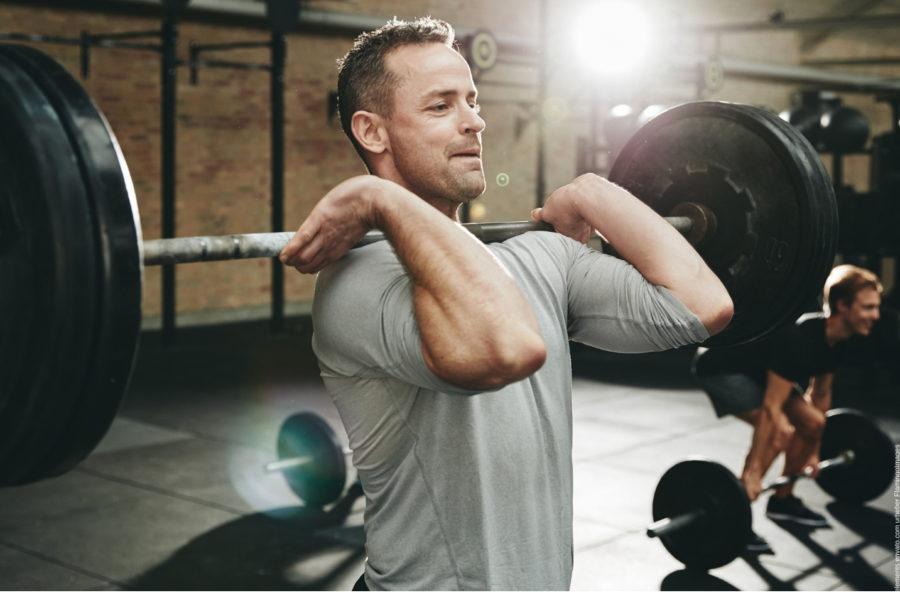 Gute Bodybuilding & Krafttraining Bücher