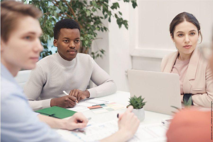 Strategische Positionierung > Das Business-Fachbuch