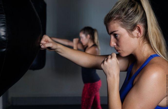 Fitness für Frauen: Die besten Workouts zur Wunschfigur
