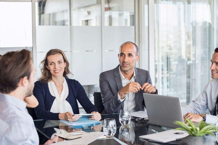 Unternehmensbewertung & Kennzahlenanalyse - Das Buch mit Fallbeispielen