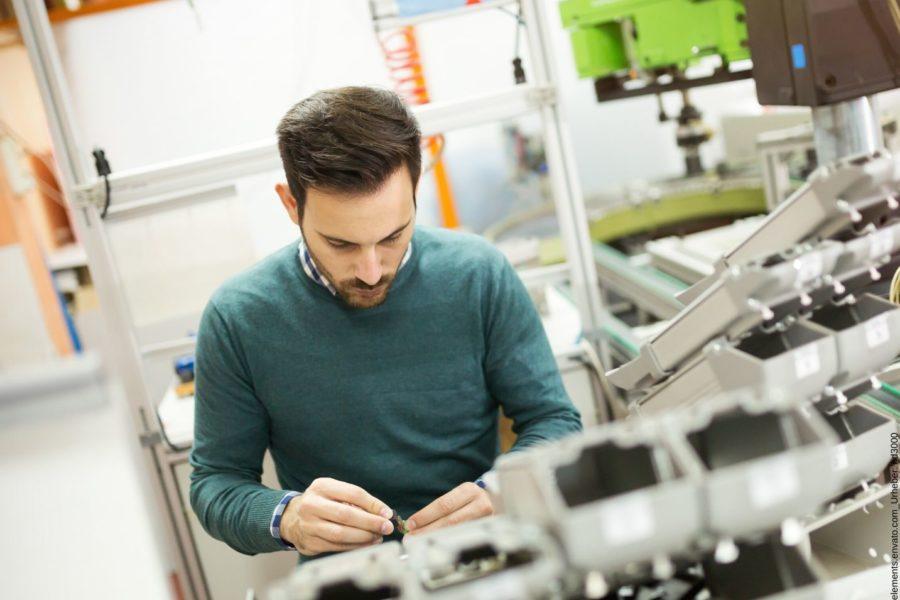 Konstruktionspraxis im Maschinenbau - Das Buch