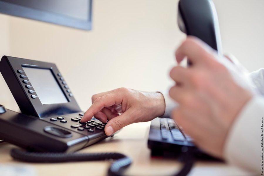 Der Telefonmarketing Leitfaden von Anke & Siegbert Walter