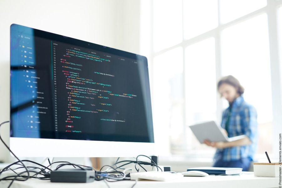 Moderne Rechnernetze - Das Fachbuch über Protokolle, Standards und Apps in Netzwerken